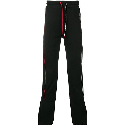 56c5460fdd Moncler: Pantalone Moncler - 87047 - 8704700809DU - Asselta Boutique ...