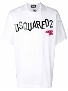 <p>T-shirt Dsquared2</p>
