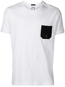 T-shirt Fay