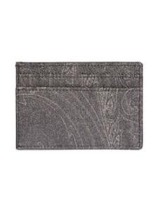 Porta carte di credito Etro