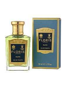 "Floris eau de toilette ""Elite"" 50 ml"