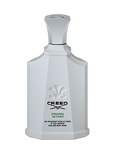 Creed Original Vetiver bagnoschiuma 200 ml