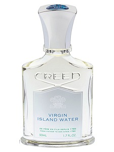 Creed Virgin Island Water 50 ml