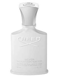 Creed Silver Mountain Water 50 ml