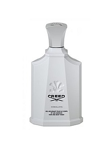 Creed Himalaya bagnoschiuma 200 ml