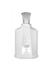 Creed Love In White bagnoschiuma 200 ml