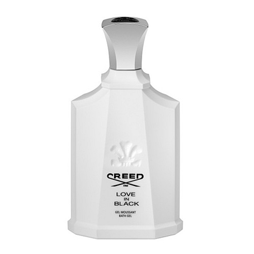 Creed Love In Black bagnoschiuma 200 ml