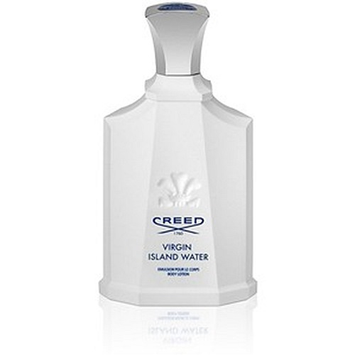 Creed Virgin Island Water bagnoschiuma 200 ml